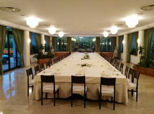 tavolo imperiale sala verdi